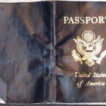 replacement passport application